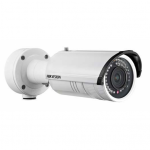 Hikvision Bullet camera's