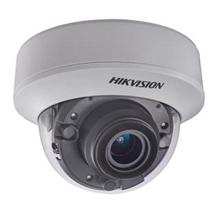 Hikvision IP Camera's