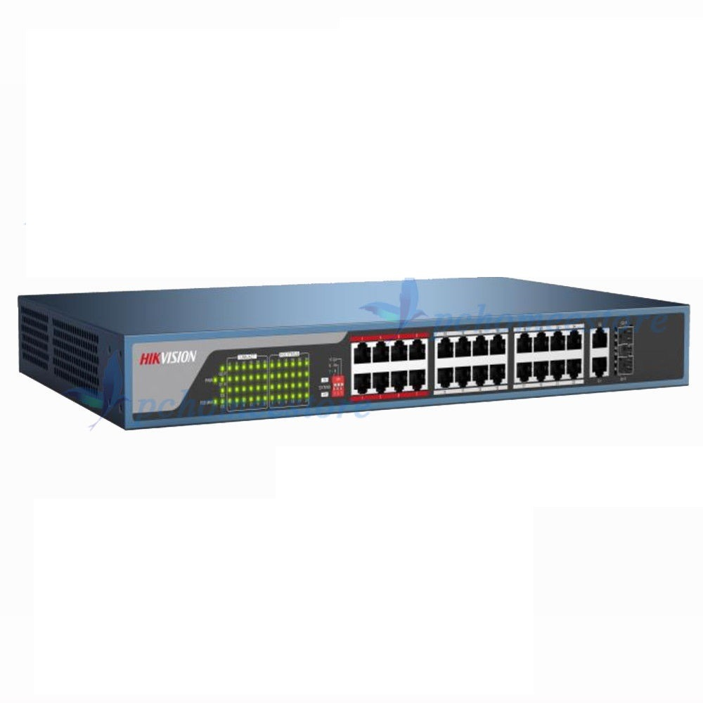 Network Switches (PoE)