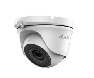 HiLook Dome camera's
